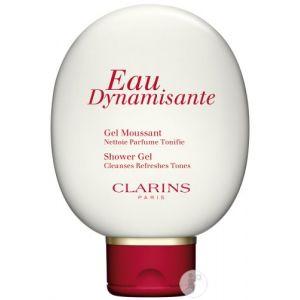 Clarins Eau de Soins - Gel Moussant Eau Dynamisante - 150 ml