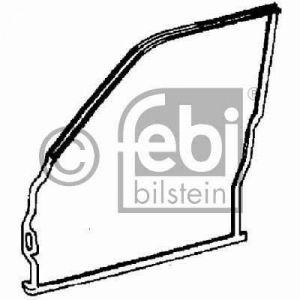 Febi Bilstein Joint d'étanchéité de porte 08877 d'origine