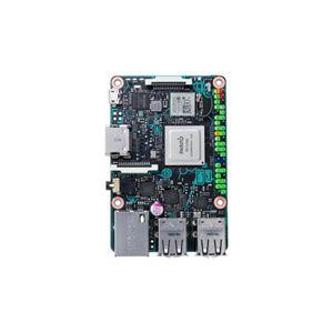 Asus Tinker Board/2GB - Carte mère avec processeur Rockchip RK3288 Quad-Core 1.8 Ghz