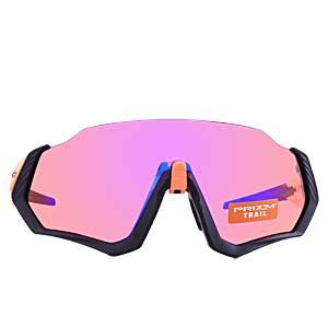 Oakley Flight Jacket Prizm Trail Optique