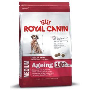 Royal Canin Medium Ageing 10+ - Sac 15 kg