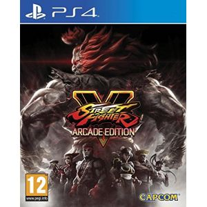 Image de Street Fighter V : Arcade Edition sur PS4