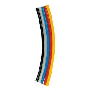 FP Tuyau flexible polyamide PA12 Tuyau 10x8mm / bleu (Par 25)