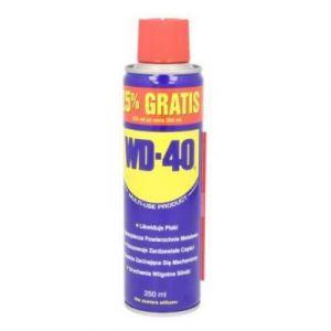 WD-40 Dégrippant multi-fonctions 200 ml + 20 %