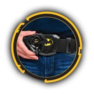 Spin Master Ceinture espion Batman Spy Gear