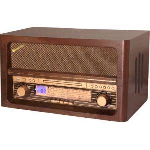 Roadstar HRA-1540UE/BT - Radio CD