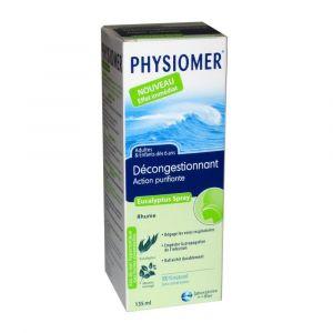 Physiomer Eucalyptus Spray - 135 ml