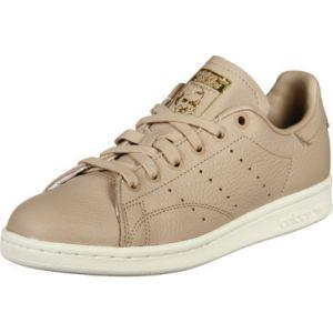 Adidas Stan Smith chaussures Femmes beige T. 39 1/3