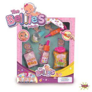 Splash Toys BELLIES Kit de premiers secours the emergency - Pour les poupons bellies