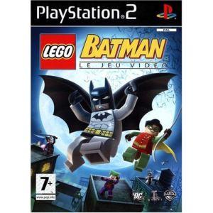 LEGO Batman : Le Jeu Vidéo [PS2]
