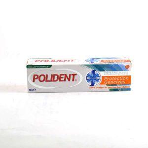 GSK Polident - Crème fixative pour appareils dentaires