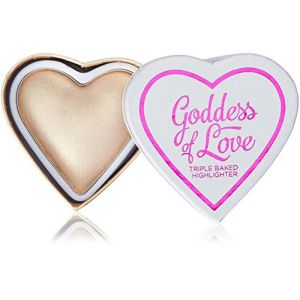 I Heart Revolution Golden Goddess Blushing Hearts