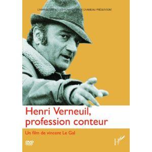 Henri Verneuil, profession conteur