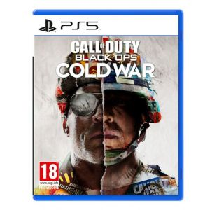 Call of Duty : Black Ops Cold War [PS5]