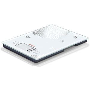 Soehnle Magical Mirror (65116) - Balance de cuisine électronique 5 kg