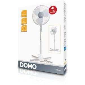 Domo Do8141 - Ventilateur sur pieds