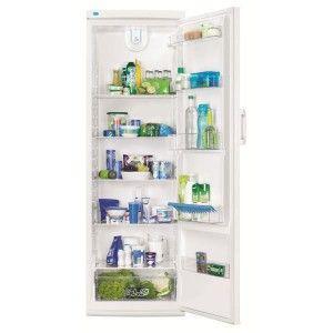 Faure FRA40401WA - Réfrigérateur 1 porte