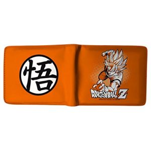 Abysse Corp Portefeuille Dragon Ball Z Goku