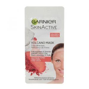 Garnier SkinActive Masque réducteur de pores Volcano Mask