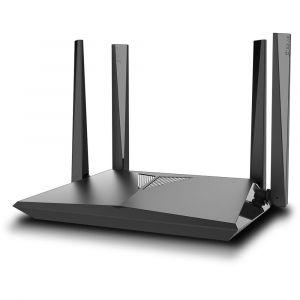 Ezviz W3 - Routeur sans fil - commutateur 3 ports - GigE - 802.11a/b/g/n/ac - Bi-bande