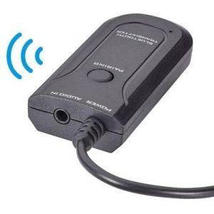 Renkforce BTX-1300 BT - Transmetteur de musique Bluetooth aptX