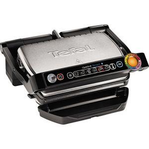 Tefal GC730D - Grille double-contact électrique 2000 Watts