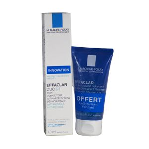La Roche-Posay Effaclar Duo+ - Soin correcteur anti-imperfection