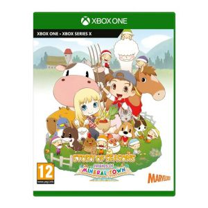 Story Of Seasons Friends Of Mineral Town (Xbox One/Xbox Series X) [XBOX One, Xbox Series X|S]