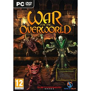 War for the Overworld [PC]