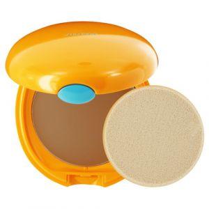 Shiseido Bronze - Fond de teint compact bronzant SPF 6