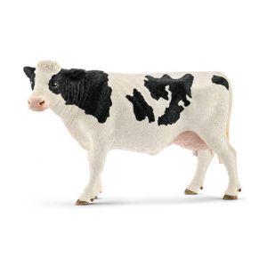 Schleich 13797 - Vache Holstein