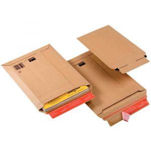 Smartbox Pochette d'expédition 235x340x-35 A4+ - Paquet de 20