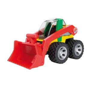 Bruder Toys Bulldozer Roadmax