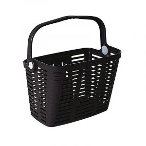 Bellelli Sacoches de guidon Front Plastic Basket With Support