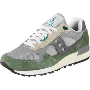 Saucony Shadow 5000 Vintage chaussures Hommes gris vert T. 45,0