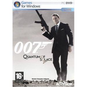 007 : Quantum of Solace [PC]
