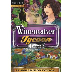 Winemaker Tycoon [PC]
