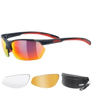 Uvex Lunettes Sportstyle 114