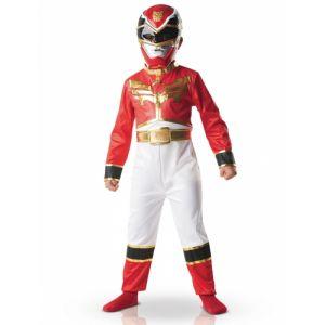 Déguisement Power Rangers garçon (3 à 8 ans)