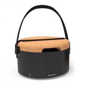 Berghoff 2415601 - Barbecue de table à charbon