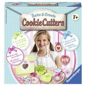Ravensburger Bake & Create Cookie-Cutters - Kit de cuisine