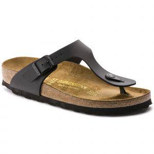 Birkenstock Gizeh Bf W sandales noir 43 (schmal) EU