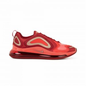 Nike Chaussure Air Max 720 pour Jeune enfant/Enfant plus âgé - Rouge - Couleur Rouge - Taille 38