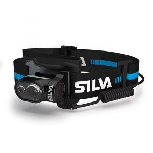 Silva Cross Trail 5X Lampe frontale / éclairage Noir - Taille TU