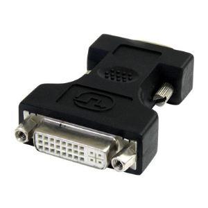StarTech.com DVIVGAFMBK - Câble adaptateur DVI vers VGA F/M