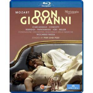 Don Giovanni Blu-Ray