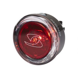 Sigma SPORT Mono Éclairage arrière USB LED avec StVZO, black Lampes arrière