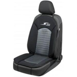 Walser Car Comfort 11652 Couvre-siège S-Race Anthracite