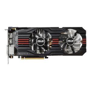 Asus HD7850-DC2T-2GD5-V2 - Carte graphique Radeon HD 7850 2 Go GDDR5 PCI-E
