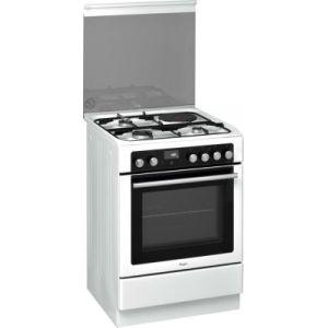 cuisiniere a gaz avec four